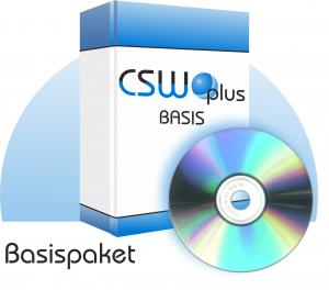 Basispaket CSWplus