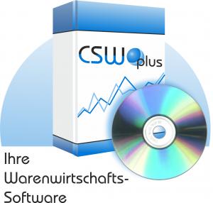 CSWplus Warenwirtschaftssoftware